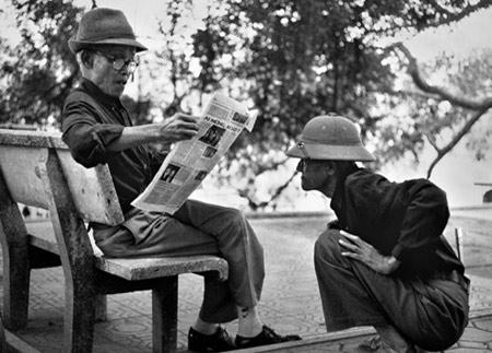 Những hình ảnh chỉ có ở Việt Nam (115) - 1