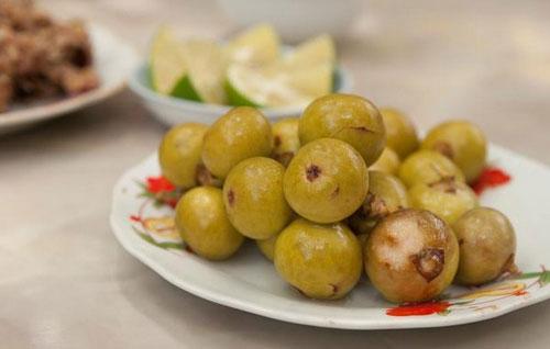 Cách làm sung muối chua giòn, Ẩm thực, sung muoi, sung, muoi sung, muoi, am thuc, mon ngon de lam, mon ngon