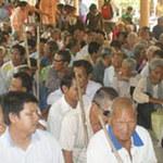 Tin tức trong ngày - Huyện có hàng nghìn người mù vì... hành