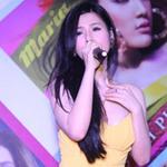 Ca nhạc - MTV - Đinh Phương Ánh giấu nhẹm bạn trai Tây