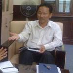 Giáo dục - du học - ĐH Huế: Cách chức trưởng khoa nâng điểm thí sinh