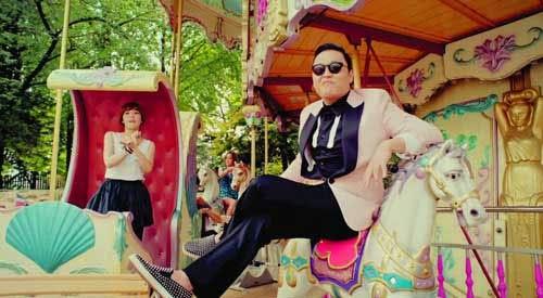 Ghé thăm địa danh nổi tiếng trong 'Gangnam Style' - 1