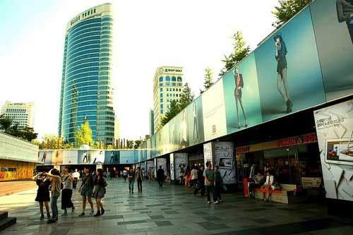 Ghé thăm địa danh nổi tiếng trong 'Gangnam Style' - 11
