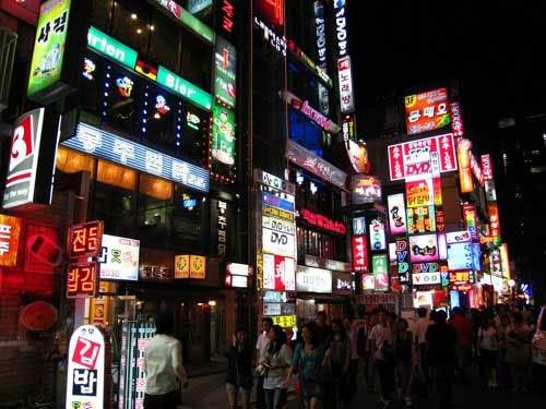 Ghé thăm địa danh nổi tiếng trong 'Gangnam Style' - 8