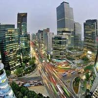 Ghé thăm địa danh nổi tiếng trong 'Gangnam Style'