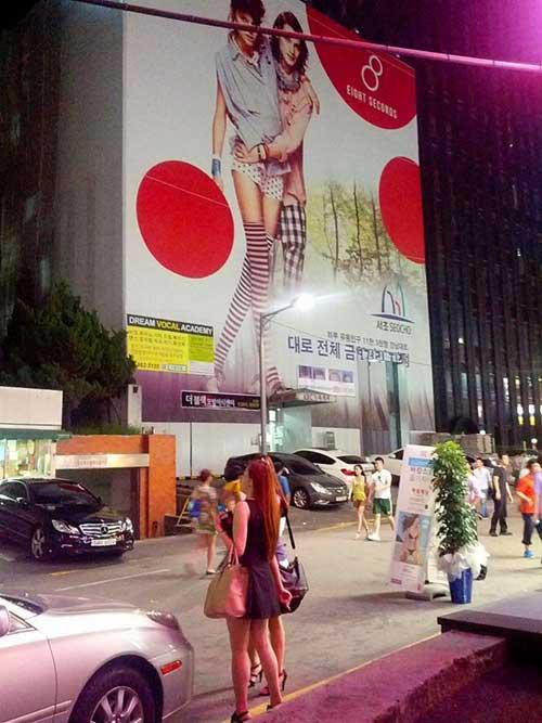 Ghé thăm địa danh nổi tiếng trong 'Gangnam Style' - 9