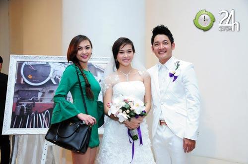 Cô dâu 19 tuổi rạng ngời trong ngày cưới - 3
