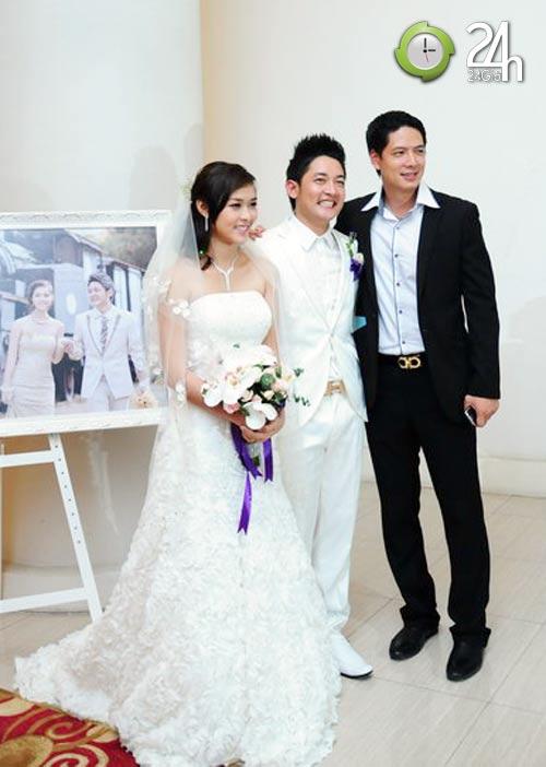 Cô dâu 19 tuổi rạng ngời trong ngày cưới - 6