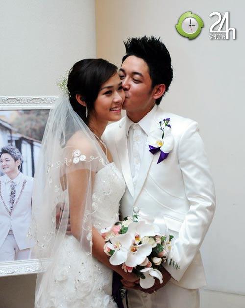 Cô dâu 19 tuổi rạng ngời trong ngày cưới - 7