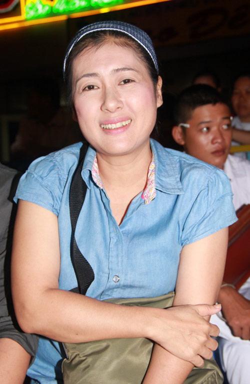Trương Quỳnh Anh gọn ngỡ ngàng sau sinh - 11