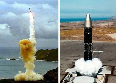 Vũ khí hạt nhân: Ai đang có, có bao nhiêu? - 1