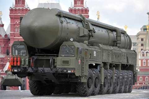 Vũ khí hạt nhân: Ai đang có, có bao nhiêu? - 2