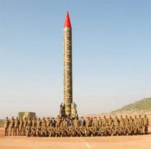 Vũ khí hạt nhân: Ai đang có, có bao nhiêu? - 7