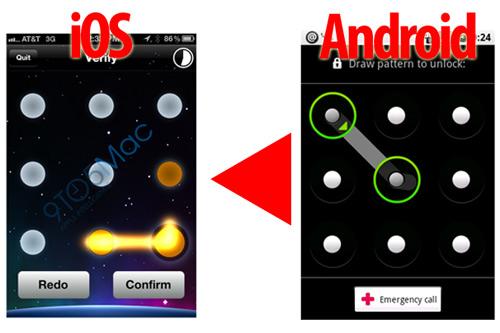 Cách chuyển dữ liệu từ Android sang iOS - 1