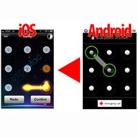 Cách chuyển dữ liệu từ Android sang iOS