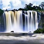 Phi thường - kỳ quặc - Top 5 thác nước nhiều huyền thoại thú vị