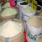 Thị trường - Tiêu dùng - Gạo ế ẩm vì lo Thái Lan xả kho tạm trữ