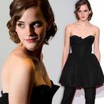 Phim - Emma Watson và thời trang khác người