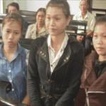An ninh Xã hội - 3 nữ sinh đánh bạn, quay clip lãnh án