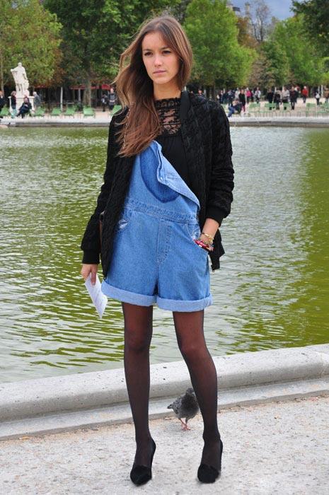 Người Pháp mặc gì đi xem thời trang? - 3