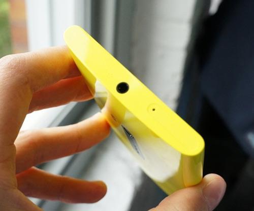 Đánh giá Nokia Lumia 920 - 6