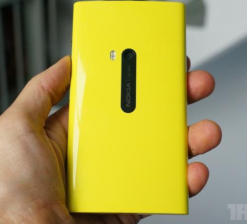 Đánh giá Nokia Lumia 920 - 12