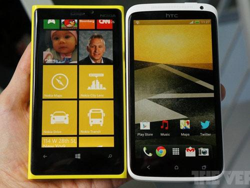 Đánh giá Nokia Lumia 920 - 13
