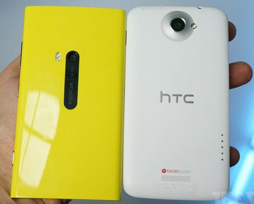 Đánh giá Nokia Lumia 920 - 14