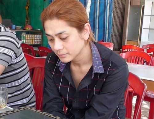 Hình ảnh gần đây nhất của Lâm Chí Khanh