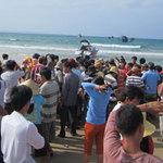 Tin tức trong ngày - Quảng Ngãi: Dân lại lao ra biển tìm cổ vật