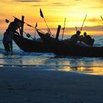 Du lịch - Đến Thái Bình ngắm cồn biển đẹp nhất miền Bắc
