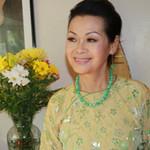 Ngôi sao điện ảnh - Khánh Ly đang chuẩn bị về VN hát