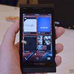 BlackBerry 10 beta 3 chính thức công bố