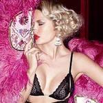 Thời trang - Nội y giúp phái đẹp đẩy ngực, thít eo
