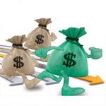 Tài chính - Bất động sản - Tiền đang chảy đi đâu?