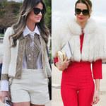 Thời trang - Người Pháp mặc gì đi xem thời trang?