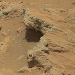Tin tức trong ngày - Phát hiện vết tích dòng suối trên sao Hỏa