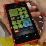 Thời trang Hi-tech - Đánh giá Nokia Lumia 920