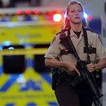 Tin tức trong ngày - Mỹ: xả súng tại công ty, 5 người chết