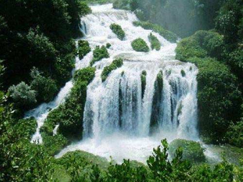 6 thác nước nổi tiếng nhất ở châu Âu, Du lịch, du lich, du lich viet nam, du lich the gioi, du lich 2012, kinh nghiem du lich, du lich chau au, du lich chau a, kham pha the gioi, dia diem du lich, chau au, dia danh noi tieng, thac nuoc