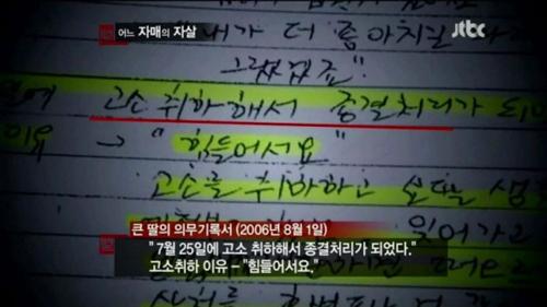 Nhật ký bị cưỡng hiếp của DV Hàn - 5