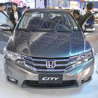 """Honda City """"đối thủ"""" của Toyota Vios tại Việt Nam"""