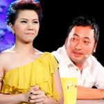 Ca nhạc - MTV - Bản sao Uyên Linh bị Dũng khùng nhắc nhở