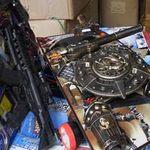 Tin tức trong ngày - Thu giữ nhiều đồ chơi Trung Thu bạo lực