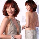 Thời trang - Dương Kim Hoa lưng trần ngực mẩy