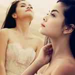 Ngôi sao điện ảnh - Ngắm vẻ đẹp nồng nàn của Phạm Quỳnh Anh