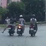 """An ninh Xã hội - """"Bắt bệnh"""" nạn cướp giật tại Sài Gòn"""