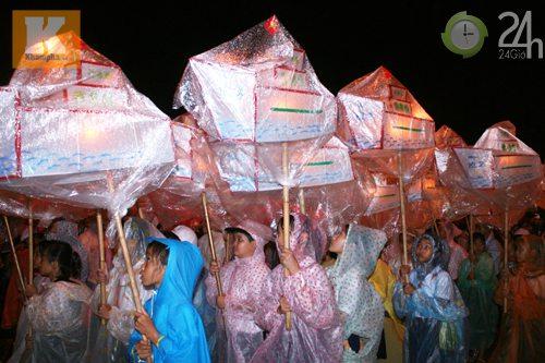 Lễ hội đèn Trung thu lớn nhất VN - 3