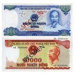 Tin tức trong ngày - Ngừng lưu hành tiền cotton 10.000, 20.000 đồng
