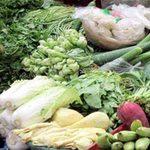Thị trường - Tiêu dùng - Rau quả nhiễm độc: Tiểu thương méo mặt